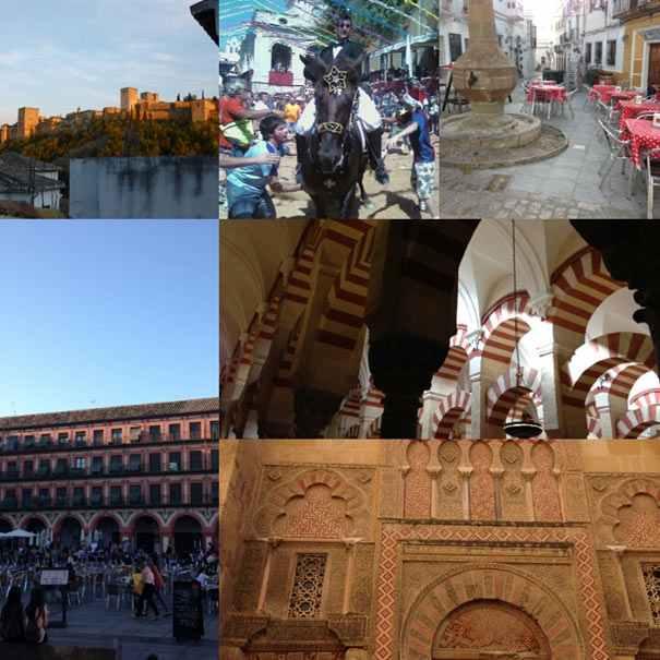 Spanien-Impressionen